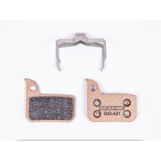 P22 Sintered Race Pads Sram Red Hydraulic