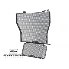 EP BMW S1000RR Radiator And Oil Cooler Guard Set