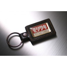 KEY CHAIN RACING RETRO LOGO