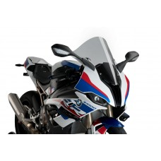 R-RACER SCREEN FOR BMW S1000RR 2019-2021 - SMOKE