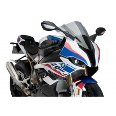 SPORT SPOILERS FOR BMW S1000RR 2019-2021 - BLACK