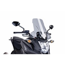 HONDA NC700X 2012-15 / NC750X 2014-15TOURING WINDSCREEN
