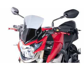 SUZUKI GSR750 2011-16 SPORTS NAKED NEW GENERATION WINDSCREEN