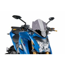 SUZUKI GSX-S1000 2015-16 SPORTS NAKED NEW GENERATION WINDSCREEN