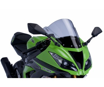 KAWASAKI ZX-6R 2011-16 RACING WINDSCREEN