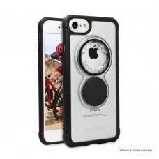 Crystal Case - iPhone 8/7/6/SE Gen1