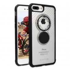 Crystal Case - iPhone 8/7/6/ Plus