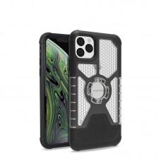Crystal Wireless Case - iPhone 11 - Black