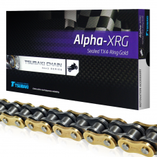 ALPHA XRG X-RING #525 128 LINKS
